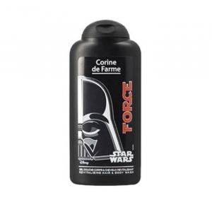 Corine De Farme Star Wars 2 In 1 Shower Gel 250ml