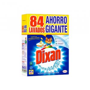Dixan Detergent Powder 84 Washes