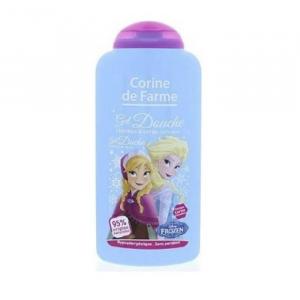 Corine De Farme Frozen Shower Gel 2 In 1 250ml