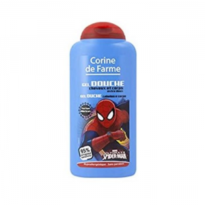Corine De Farme Spiderman Shower Gel 2 In 1 250ml