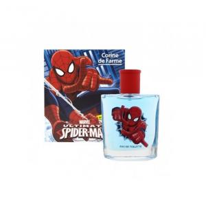 Corine De Farme Spiderman Eau De Toilette 50ml