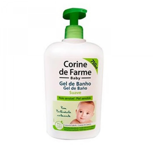 Corine De Farme Gel Da Bagno Delicato 750ml