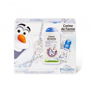 Corine De Farme Olaf's Frozen Set 4 Parti 2020