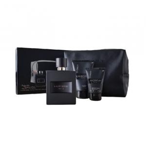 Mauboussin Pour Lui In Black Eau De Perfume Spray 100ml Set 4 Parti 2020