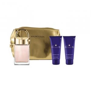 Mauboussin Promise Me Eau De Perfume Spray 90ml Set 4 Parti 2020