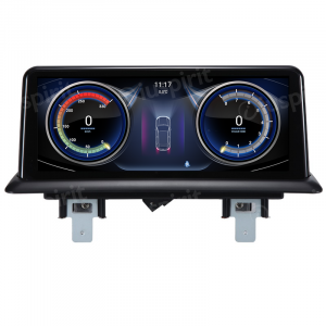 ANDROID 10 navigatore per BMW serie 1 BMW E81 BMW E82 BMW E87 BMW E88 10.25 pollici CarPlay Android Auto WI-FI GPS 4G LTE Bluetooth 4GB RAM 64GB ROM