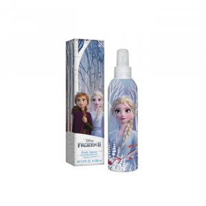 Disney Frozen II Body Spray 200ml