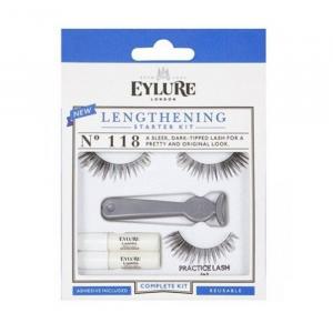 Eylure Lengthening Starter Pack Schede Nº118