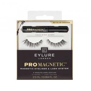 Eylure Pro Magnetic Eyeliner & Lash System Wispy
