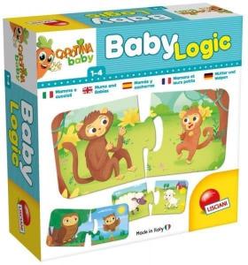 Carotina Baby Logic Mamme e Cuccioli