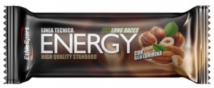 EthicSport ENERGY LONG RACES - 30 barrette da 45g