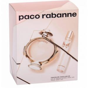 Paco Rabanne Olympéa Eau De Parfum Spray 80ml Set 2 Parti 2020