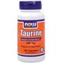 Now Taurine 500 Mg 100 Caps
