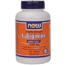 Now L-Arginina 1000 Mg 120 Tab