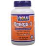 Now Omega 3 1000 Mg 100 Perlas