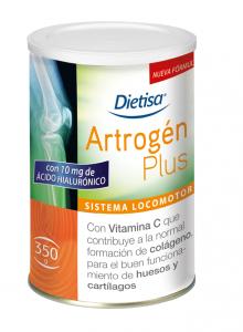 Dietisa Artrogen Plus Colageno Hialuronico 350g