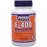 Now Vitamina E-400 268 Mg 100 Perl
