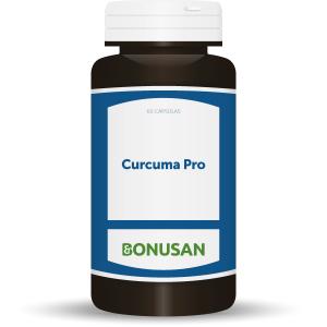 Bonusan Curcuma Pro 60 Vcaps