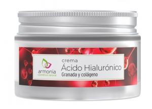 Armonia Crema Esencial Acido Hialuronico 50ml