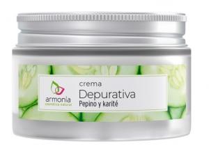 Armonia Crema Esencial Depurativa 50ml