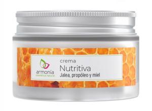 Armonia Crema Esencial Nutritiva 50ml