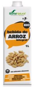 Alecosor Pack Leche De Arroz Biologica 6 X 1 Litro