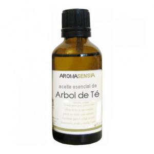 Aromasensi Aceite Arbol De Te Australiano 50ml Melaleuca Alte