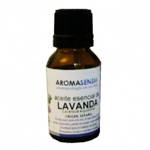 Aromasensi Aceite Esencial De Lavanda 15ml