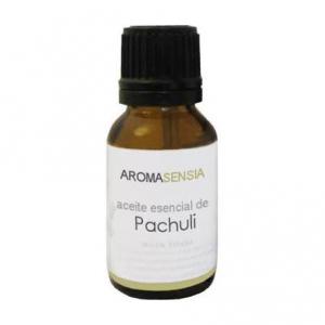 Aromasensi Aceite Esencial De Patchouli 15ml