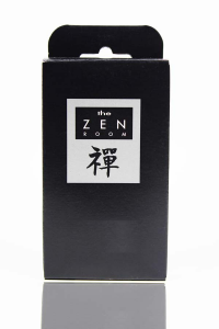 Radhe Ambar Cono The Zen Room 15 und