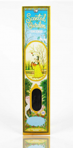 Radhe Citronella Stick Incienso Scented Garden