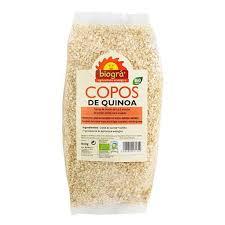 Biográ Copos De Quinoa 300g Biogra Bio
