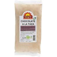 Biográ Chocolate A La Taza 200g Biogra Bio