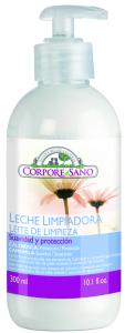 Corpore Leche Limpiadora 300ml