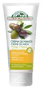 Corpore Crema Manos 100ml Bio
