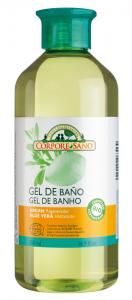 Corpore Gel Baño Hidratante Argan y Aloe Vera 500ml Eco
