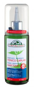 Corpore Tonico Capilar Reforzante 200ml