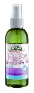 Corpore Desodorante Tomillo 150ml Bio