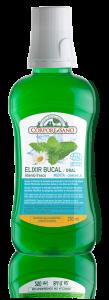 Corpore Elixir Bucal Cosmos Organic 250ml Menta Camomila