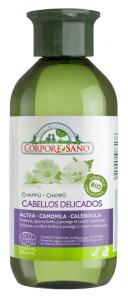 Corpore Champu Cabellos Delicados Cosmos Organic 300ml