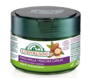 Corpore Mascarilla Capilar Cosmos Organic 250ml