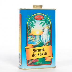 Madal Bal Sirope Savia 500ml
