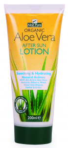 Madal Bal After Sun Aloe Vera 200ml