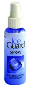 Madal Bal Desodorante Ice Guard Spray 100ml
