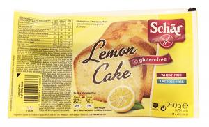 Dr. Schar Lemon Cake 250g Es