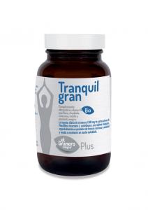 Granero S Tranquilgran Bio 60 Caps 507 Mg