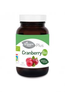 Granero S Cranberry Bio 7 480 Mg 90 Caps