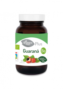 Granero S Guarana Bio 400 Mg 90 Caps