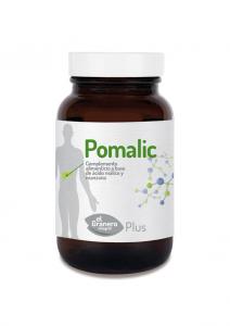 Granero S Pomalic Plus Acido Malico 60 Vcaps