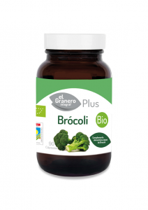 Granero S Brocoli Bio 90 Caps 430 Mg